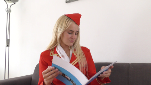 Fake Flight Agent - Browse Movies